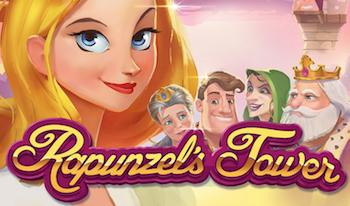 Rapunzels Tower slot