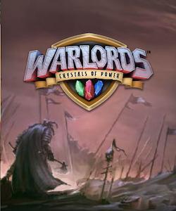 Spela Warlords: Crystals of Power spelautomat på nätet på Casino.com Sverige