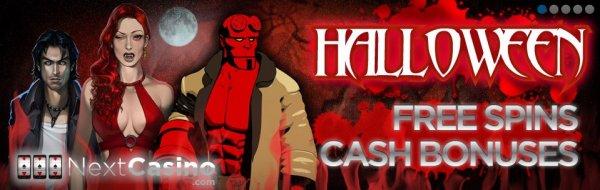 Casinoerbjudanden hos Next Casino!