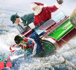 MrGreens stora julaventyr