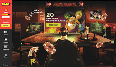 Double Bonus Poker - Online Video Poker - Rizk Online Casino Sverige