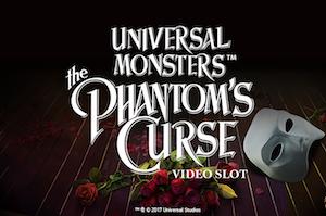 Universal Monsters The Phantoms Curse