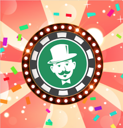 Sir Jackpot free spins kampanj