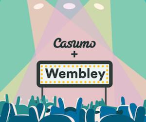 Ny rekordvinst på Casumo casino