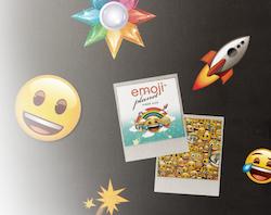 Emojiplanet race