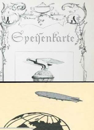 Zeppelinare