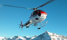 Chardham Yatra Helicopter Services to visit Chardham Yatra