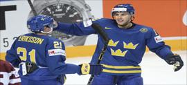 Eriksson och Lindström