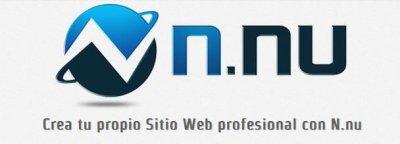 Crea página web