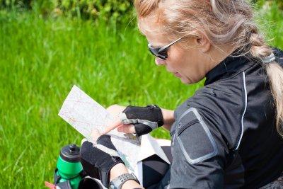 Cykelturism okanering och lönsamhet
