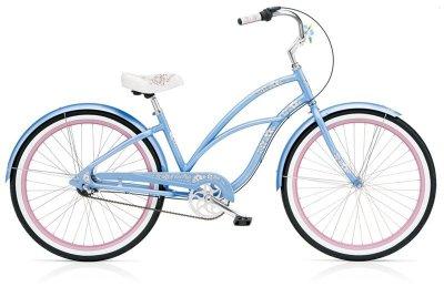 Dejtingsida för snygga cyklar