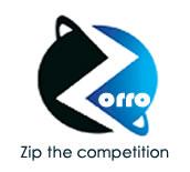 Zorro Zip the Competition