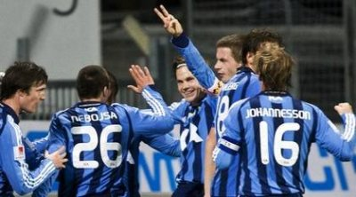Djurgården AIK live stream