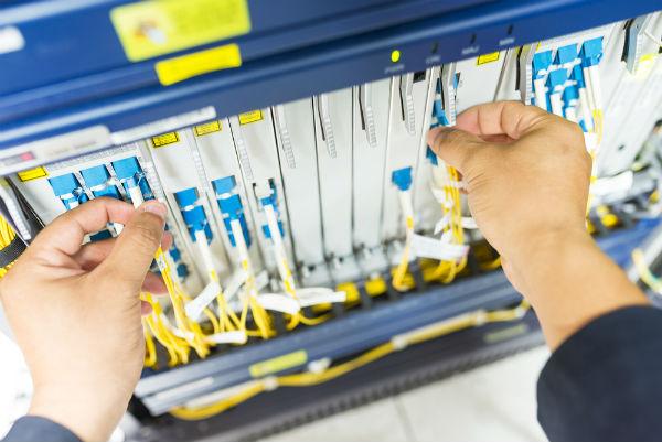 elektriker proppskåp