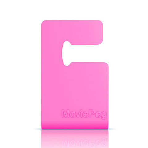 Moviepeg for iPhone 4
