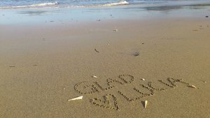 Tamarindo Beach
