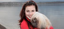 foto med hund