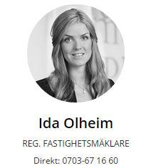 Ida Olheim