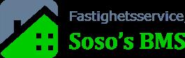 fastighetsservice Stockholm logotyp