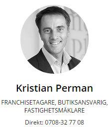Kristian Perman