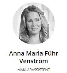 Anna Maria Führ Venström