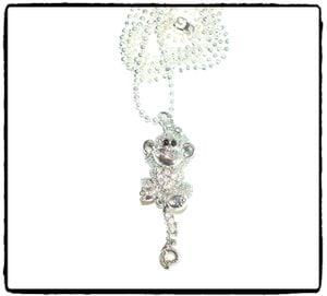 Halsband - Monkey