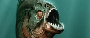 Nyhet Posters till Piranha 3DD uppvisade