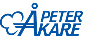 Flyttfirma Vasastan Peter Åkare Logo