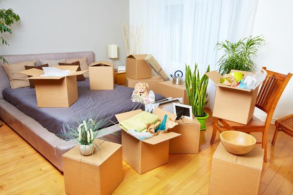 flytt vardagsrum
