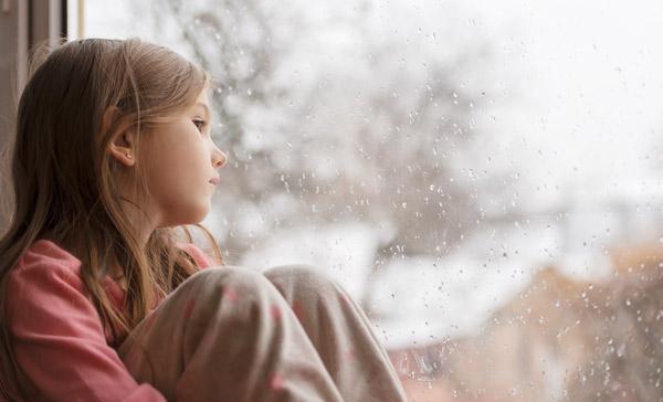 nya fönster på vintern
