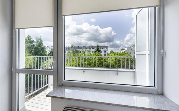 nya fönster hjälper mot kallras