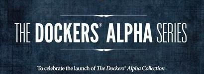 The Dockers Alpha Series  Image
