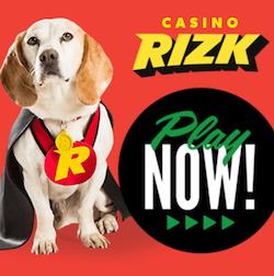 Rizk casino promo