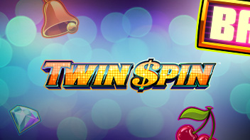 Twin Spin tournament