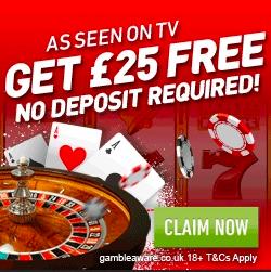 Free bonus at Ladbrokes