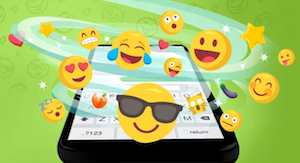 Mobile Madness Emoji Planet