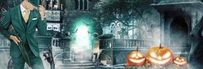 join the halloween promotion at mr green casino