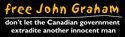 Free John Graham