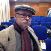 Bengt Eriksson, 67 år, fick för många år sedan idén till priset Årets frilans från Norge där de fackliga frilansarna hade ett sådant pris, men han fick fajtas för att få gehör för att införa utmärkelsen. Nu tilldelas han priset själv, till sin egen förvåning.