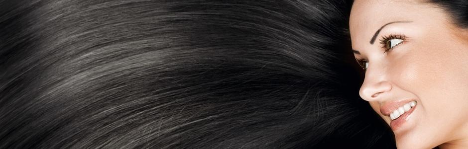 snygg frisyr