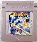 Alleway (L) - Gameboy (käytetty)