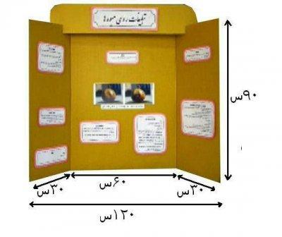 آموزش طراحی و ساخت طرح جابر