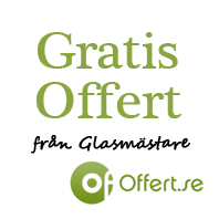 begär en gratis offert på glasmästare med hjälp av offert.se
