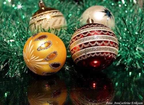 julgranskulor-jul