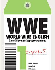 World Wide English 1 Samhällsvetenskapsprogrammet