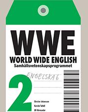 World Wide English 2 Samhällsvetenskapsprogrammet