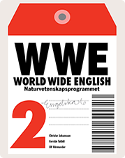 World Wide English 2 Natursvetenskapsprogrammet