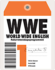 World Wide English 1 Natursvetenskapsprogrammet