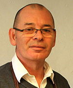 Eduardo Alarcon, guldsmed