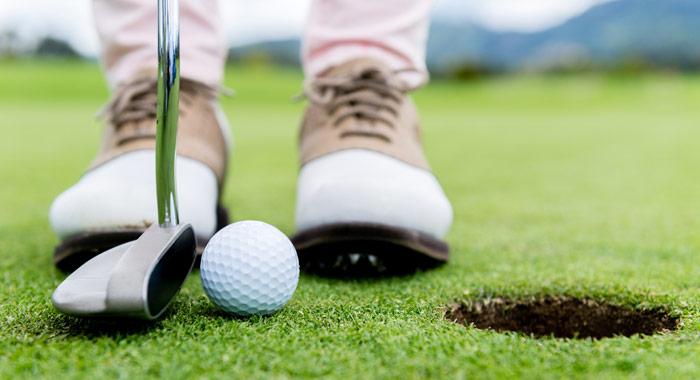 Golfpaket Skåne